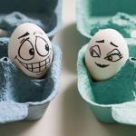 bakismak-yumurta-kafa